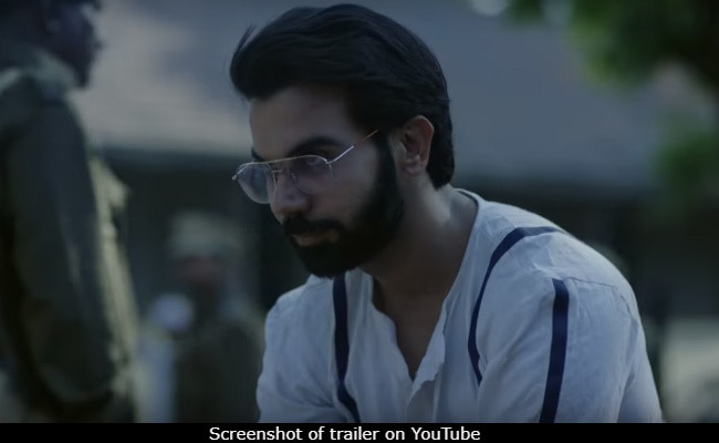 Omerta Trailer: Rajkummar Rao Is Very Convincing As The Face Of Evil In This Dark Film