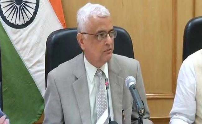 Karnataka Poll Date Was Speculation, Not Leak: Election Commission Committee