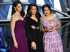Oscars 2018: 'Inclusion Rider' And Other Important Things That Were Said