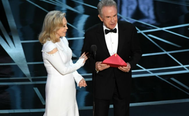Oscars 2018: The Wrong Envelope Wasn't The First Academy Awards Fiasco - This Was
