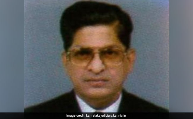कर्नाटक लोकायुक्त को ऑफिस के भीतर चाकू से गोदा,  हमलावर गिरफ्तार