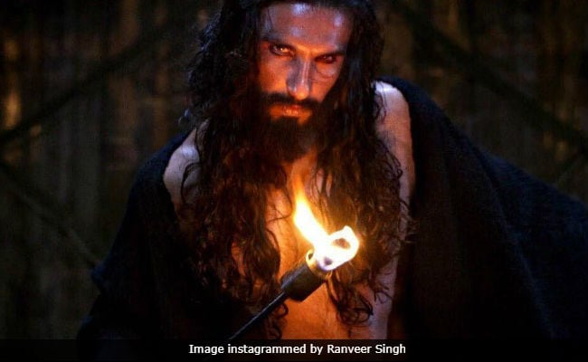 Ranveer Singh reveals how protests around 'Padmaavat' left him infuriated