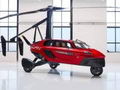 जेनेवा मोटर शो 2018: पेश है उड़ने वाली कार का प्रोडक्शन मॉडल, सिर्फ बुकिंग अमाउंट Rs. 6.5 लाख