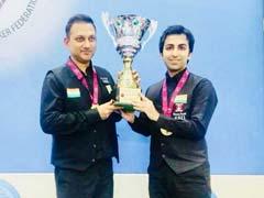 भारत ने पाकिस्तान को हराकर स्नूकर टीम विश्व कप जीता, पंकज आडवाणी ने किया यह कारनामा
