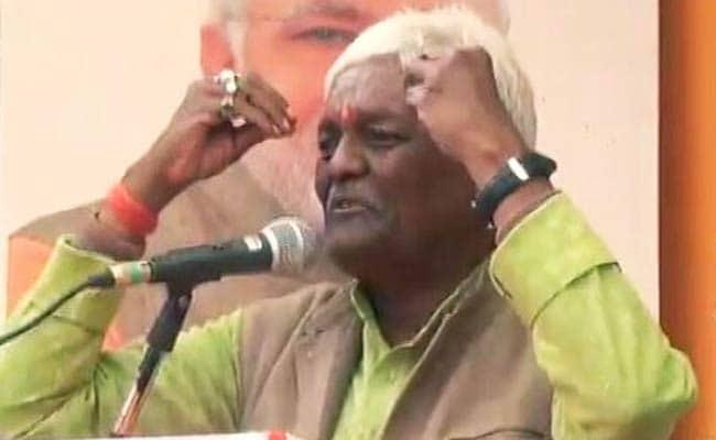 कोहली की देशभक्ति पर सवाल उठाने वाले BJP विधायक के विवादित बोल, लड़कियां बंद करें ब्वॉयफ्रेंड बनाना, फिर...