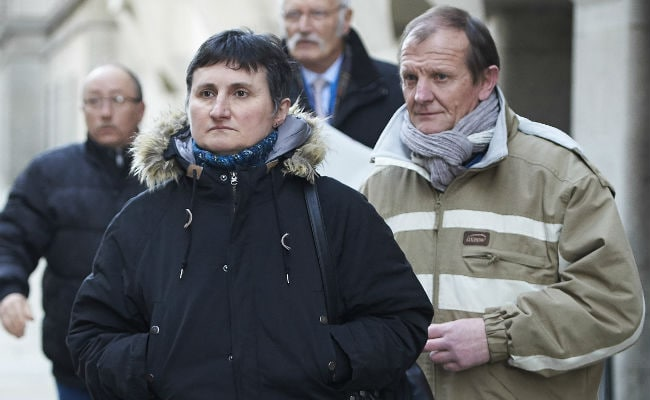 Couple Tortured French Nanny Before Killing Her, Court Hears