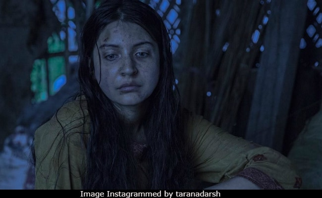 Pari Box Office Collection Day 7: Anushka Sharma's Film Touches 22 Crores