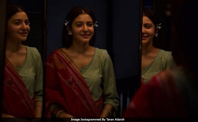 Pari Box Office Collection Day 6: Anushka Sharma's Film Earns Over Rs 21 Crore
