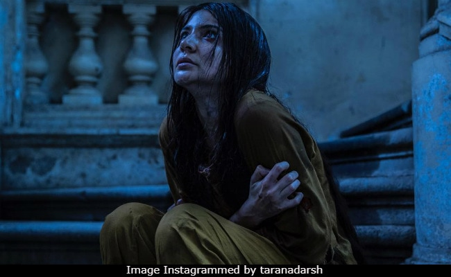 Pari Box Office Collection Day 4: Anushka Sharma's Film Scores 17 Crores