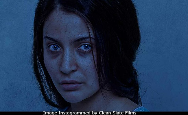 Pari Movie Review: Anushka Sharma Pulls Out All Stops In Uneven, Forgettable Film