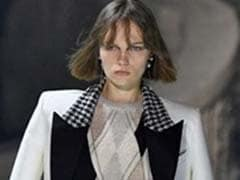 No Sex, Please: For The Fall Season, Fashion Is All Business