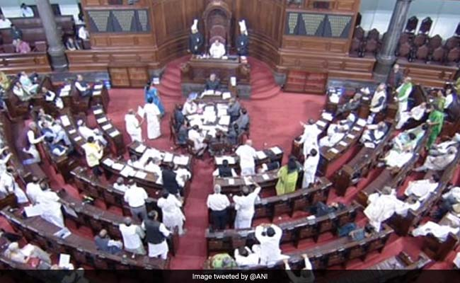 Centre Seeks Parliament Nod To Spend Additional Rs 85,315 Crore This Fiscal