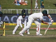 1st Test: Australia Take Lead Past 400 Despite South African Fightback On Day 3