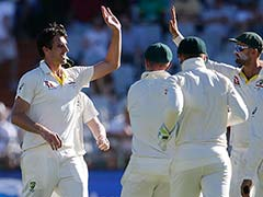 3rd Test, Day 1: Pat Cummins Blitz Transforms Game Despite Dean Elgar Heroics