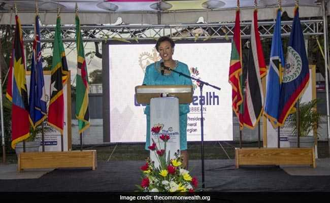Commonwealth Chief Lauds India, Says It Sets Examples For Others To Emulate
