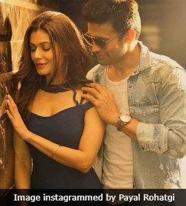 Who is sangram singh dating