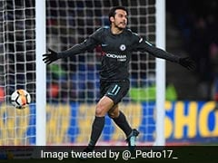 Pedro Rodriguez Keeps Chelsea In The Hunt For FA Cup Glory