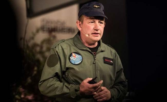 Danish Submariner's Version Of Journalist Murder Disputed