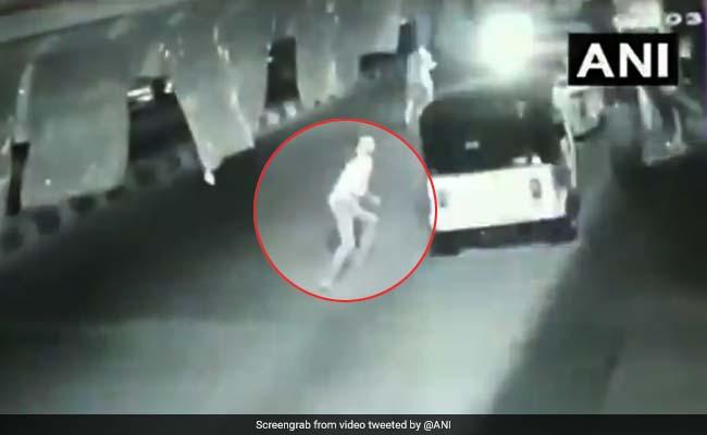 तमिलनाडु: कोयंबटूर में BJP ऑफिस पर पेट्रोल बम से हमला, देखें वीडियो