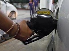 Petrol, Diesel Rates Continue To Rise, Check Prices Here