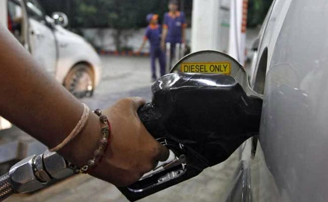 Petrol, Diesel Prices Slashed Across Metros. Details Here