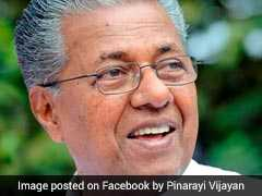 "PM Modi ""Uttering Lie"" On Sabarimala Issue, Says Pinarayi Vijayan"