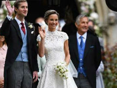 Pippa Middleton's Father-In-Law Charged With Rape By French Court: Legal Source