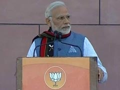 Even <i>Vaastu Shastra</i> Says Northeast Is Important, Says PM Modi