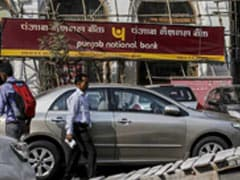 State-Run Bank Stocks Rise On PNB Compensation Hopes, Easing Rate Woes