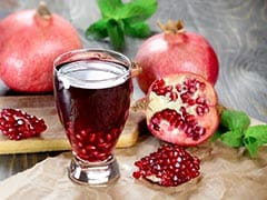 How To Make Pomegranate Juice: A Quick and Delicious Way