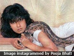 Meet One Of Pooja Bhatt's 'Most Gracious Co-Stars' From The 'Roaring 90s'