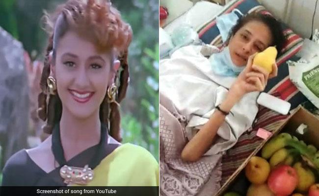 सलमान खान ने अस्पताल में भर्ती को-एक्ट्रेस की हालत को बताया दुखद, बोले- हम करेंगे मदद...