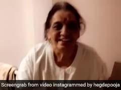 Viral Video: पोती का गाना बजते ही ठुमके लगाने लगी दादी, अस्पताल का भी न रहा ख्याल
