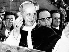 Reformist Pope, Murdered Archbishop To Be Made Saints