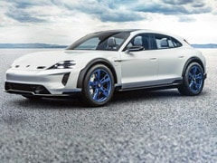 Porsche Cross Turismo To Debut By 2021