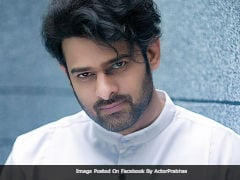 <i>Saaho</i> Actor Prabhas To Star Opposite This Actress In His Next Film: Reports