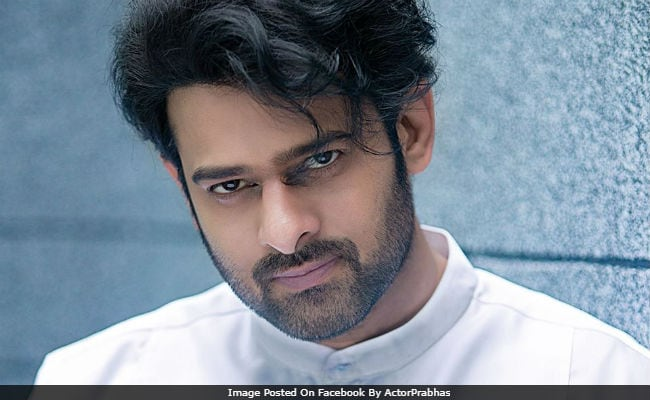 Saaho Actor Prabhas To Star Opposite This Actress In His Next Film: Reports