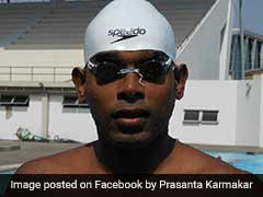 Para-Swimmer Prasanta Karmakar Suspended For Shooting Video Of Female Swimmers