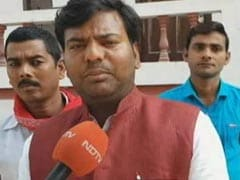 """Bigger Alliance If We Win,"" Says Samajwadi Candidate In Gorakhpur"