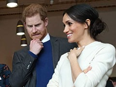 'Monster That Devours': Meghan Markle's Dad, Royals And The Media