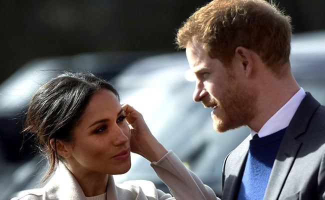 Everyone's Happy For Prince Harry And Meghan Markle's Wedding. But Not This Family Member
