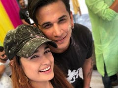 Prince Narula And Fiancee Yuvika Chaudhary Will Get Married 'Soon'