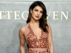 International Women's Day 2018: How Priyanka Chopra Is Making Her Production House A 'Gender-Neutral' Workplace