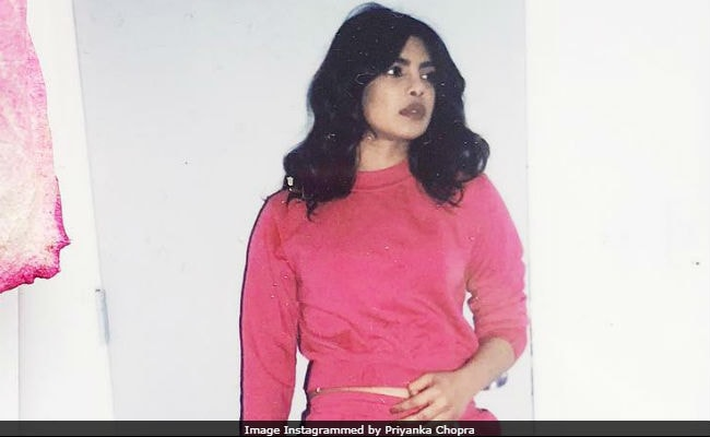Priyanka Chopra's 'OOTN' Pic  Seen Yet?