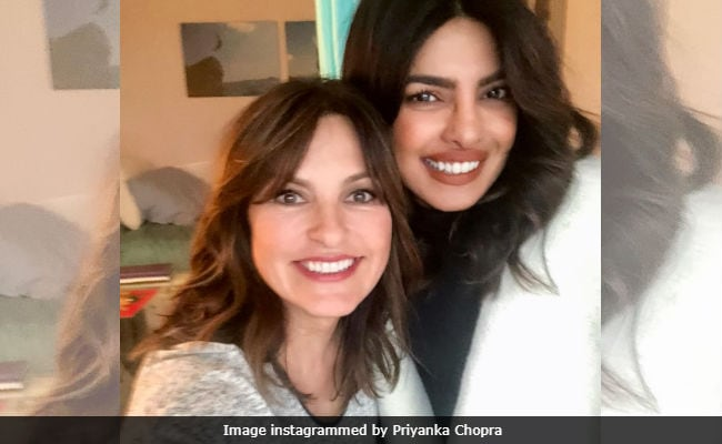 Priyanka Chopra to cast in Kalpana Chawla's biopic?