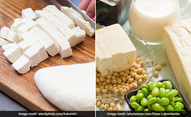 Vegetarian Diet: 5 Easy Ways To Increase Your Protein Intake