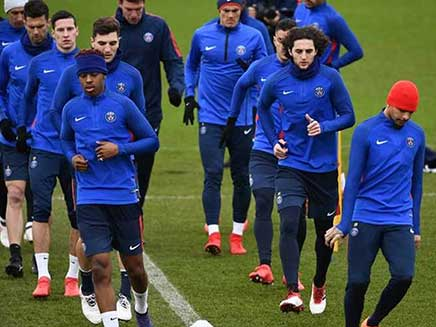 Champions League: Without Neymar, PSG Eye Memorable Comeback Against Real Madrid