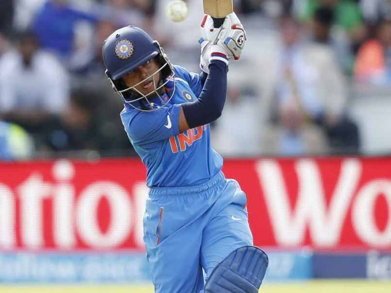 Punam Raut Dropped From Indian Women