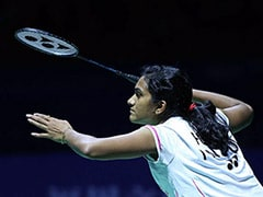 PV Sindhu vs Akane Yamaguchi Highlights, All England Badminton Championships: Sindhu Loses In Semi-Final