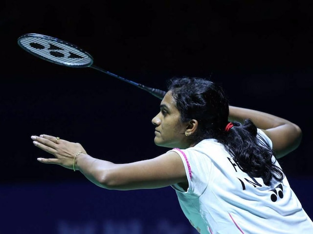 All England Championships 2018: PV Sindhu Enters Semis After Thrilling Win Over Nozomi Okuhara, HS Prannoy Knocked Out